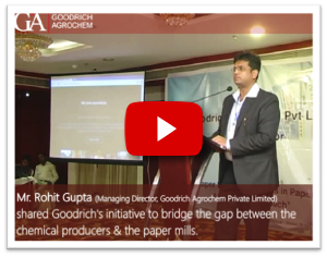 Role of Paper Strength Additives in Paper making.