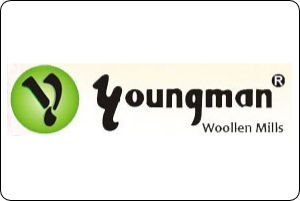 YoungMan Woollen Mills for Textile Priniting Thickeners