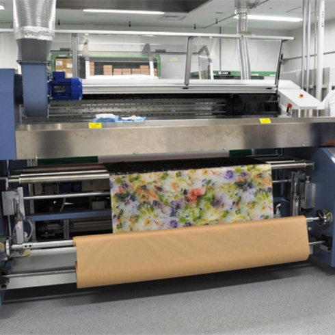 Textile Printing Thickeners & auxiliaries